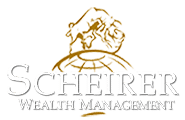 Scheirer Wealth Management Retina Logo