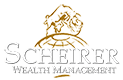 Scheirer Wealth Management Mobile Retina Logo